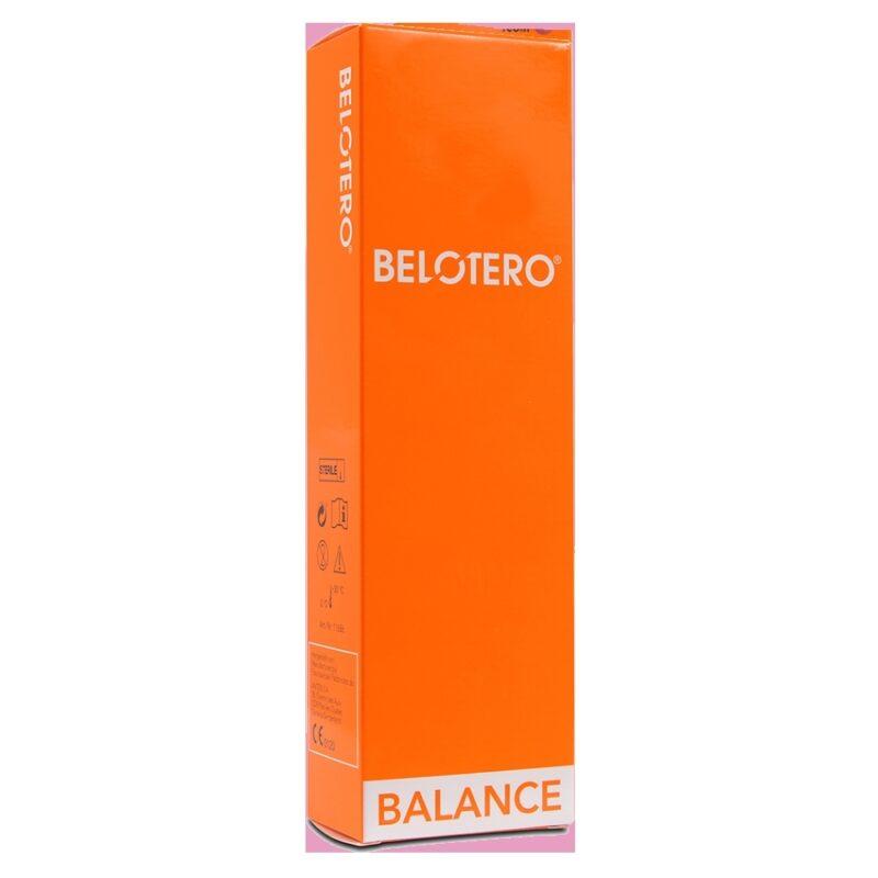 beletelo Balance